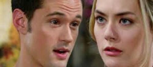 Beautiful, anticipazioni Usa: Hope chiede l'annullamento del matrimonio con Thomas.