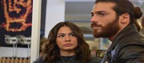 DayDreamer, spoiler turchi: Aylin ruba una nuova campagna pubblicitaria a Can.