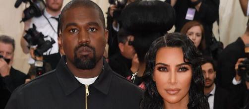 El episodio psicótico de Kanye West no aparecerá en el programa de televisión de Kim Kardashian.