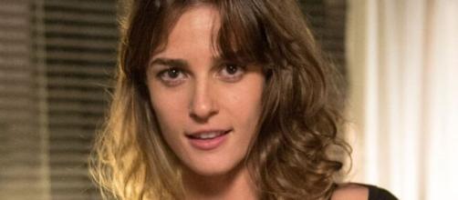 Sofia voltará nos próximos capítulos de 'Totalmente Demais'. (Reprodução/ TV Globo).