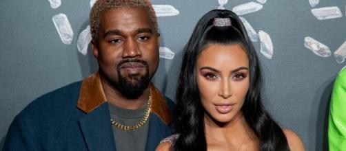 Televisión /Kanye West se encierra en un búnker para que su mujer no le encierre en un psiquiátrico