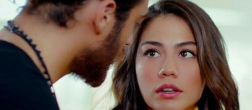 DayDreamer, anticipazioni turche: Can si scontra con Enzo Fabri a causa di Aydin.