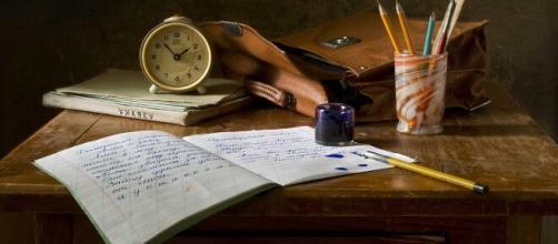 Dia do Escritor é comemorado neste sábado (25). (Arquivo Blasting News)