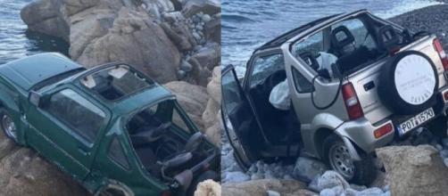 Incidente a Mykonos: le sette amiche della vittima sono tornate in Italia | fanpage.it