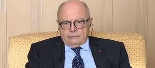 Massimo Galli, direttore del reparto di Malattie Infettive del Sacco di Milano.