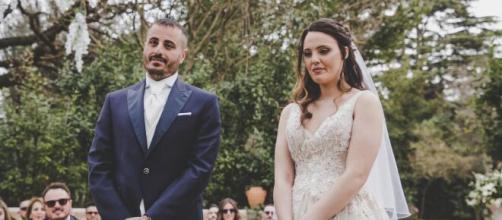 Matrimonio a prima vista, Marco e Ambra separati legalmente: 'Momenti di felicità'.