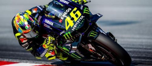 MotoGp 2020, Andalusia, Valentino Rossi: 'Temperature molto alte, la gara sarà difficile per tutti'.