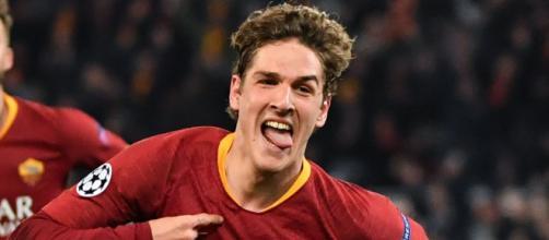 Nicolò Zaniolo, possibile rinforzo della Juventus per il centrocampo.