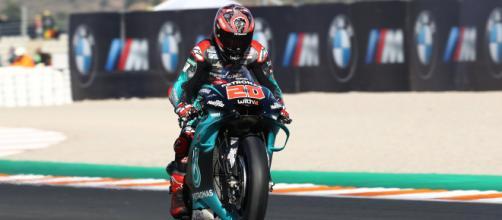 Quartararo vince il Gp di Jerez.