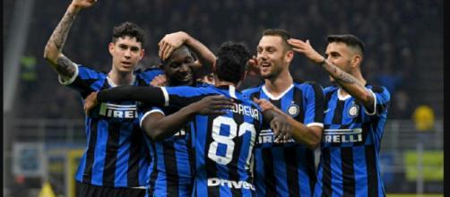 Serie A 2019/2020: l'Inter è davanti a tutti per punti conquistati in trasferta.