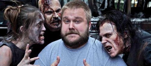 'The Walking Dead': Robert Kirkman perdeu luta contra a AMC (Arquivo Blasting News)