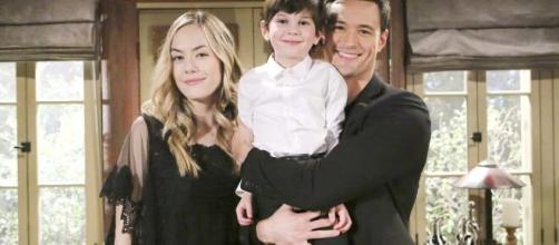 Beautiful, spoiler americani: Brooke proverà a convincere sua figlia a non sposare Thomas