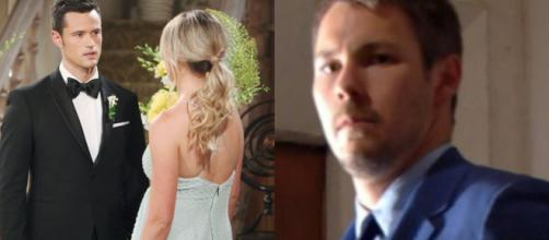Beautiful, trame Usa: Liam capisce che Flo e Thomas nascondono un segreto.