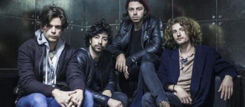 I Canova, gruppo musicale indie milanese.