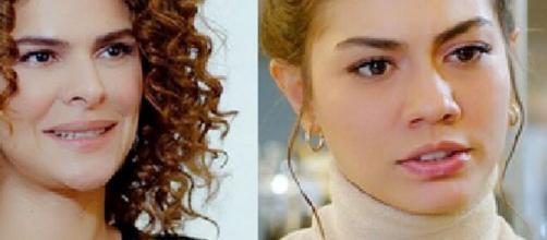 Daydreamer, anticipazioni turche: Ceyda decisa a conquistare il fotografo, la gelosia di Sanem.