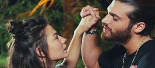 DayDreamer, spoiler fino al 7 agosto: Can e Sanem si vivono la loro relazione.