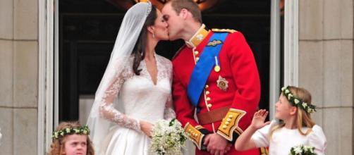 El nombre de pila de Kate Middleton no aparece en su nombramiento de duquesa