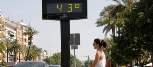 Expertos afirman que no habrán olas de calor, sin embargo las temperaturas serán elevadas. Fuente de la imagen: Diario Córdoba.