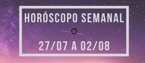 Horóscopo semanal: as previsões dos signos. (Arquivo Blasting News)