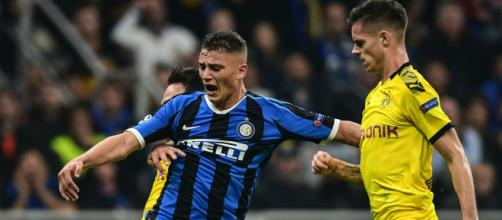 Inter, l'Atalanta ci prova per Esposito.