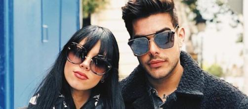 La colaboradora de Telecinco, Alejandra Rubio, vuelve con DJ Lobo