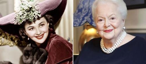 La estrella de cine de Hollywood, Olivia de Havilland, muere a los 104 años