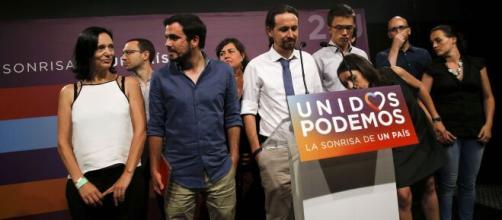 Las polémicas subvenciones de Podemos no dan respiro al partido ni a Pablo Iglesias