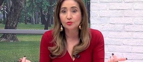 Sonia Abrão já comandou a atração. (Reprodução/RedeTV!)