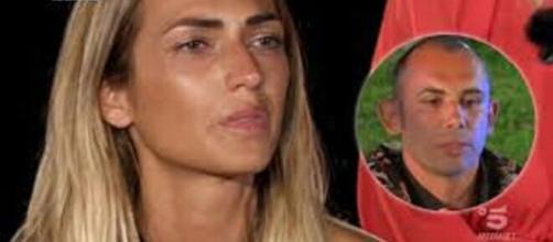 Temptation Island, Valeria Liberati beccata insieme all'ex, Deianira Marzano: 'Sei più ridicola di Ciavy'.