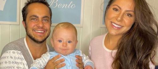 Thammy Miranda estrela campanha de Dia dos Pais e causa polêmica. Foto: Arquivo Blasting News