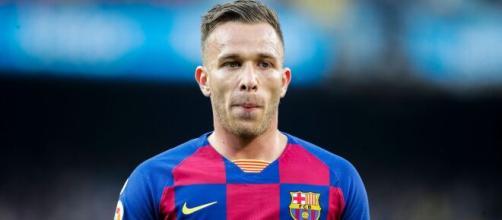 Barcelona confirm £75m Arthur and £59m Miralem Pjanic deals with ... - skysports.com