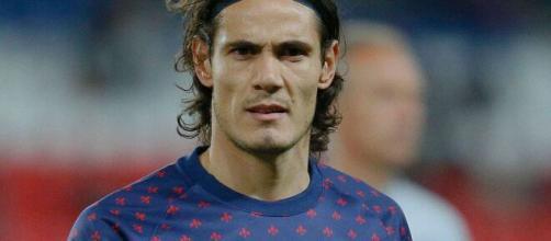 Edinson Cavani - Transfert Foot Mercato - les-transferts.com