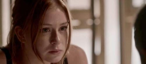 Eliza descobrirá que é filha de Germano em 'Totalmente Demais'. (Reprodução/Globo)