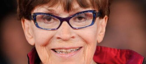 Franca Valeri, l'attrice milanese compie 100 anni il 31 luglio.