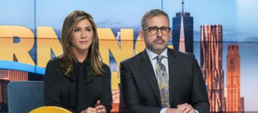 "Jennifer Anniston es nominada al Emmy por ""The Morning Show"". - independent.co.uk"