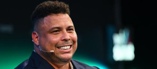 Jogador Ronaldo Fenômeno foi casado com Daniella Cicarelli. (Arquivo Blasting News)