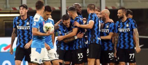 Le pagelle di Inter-Napoli 2-0.