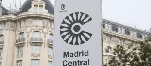 Madrid Central ha sido anulado temporalmente por el TSJM