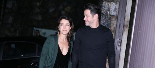 Murilo Benício e Manuela Dias não estão mais juntos. (Arquivo Blasting News)