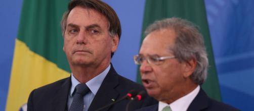 Para bancar Renda Brasil, governo quer limitar famílias que receber mais de um benefício social. (Arquivo Blasting News)