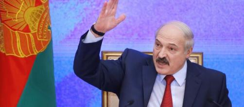 Belarus Sets Oct. 11 Election Day, Lukashenko Poised to Run Again ..(Image via BBC/Youtube)
