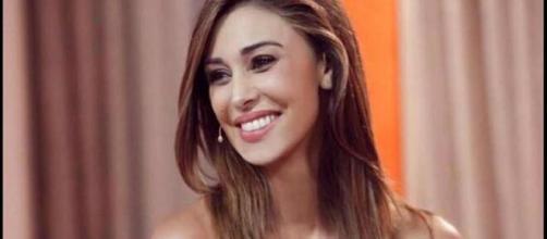 Belen Rodriguez è tornata single.