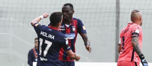 Calciomercato, Crotone: l'Udinese su Simy, i rossoblu rifiutano l'offerta (Rumors).
