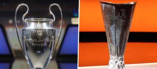 Champions League e Europa League, tutto il meglio del calcio europeo ad agosto.