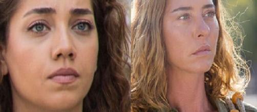 Come sorelle, trama del 5° episodio: Cahide minacciata, Azra scappa da Okan.
