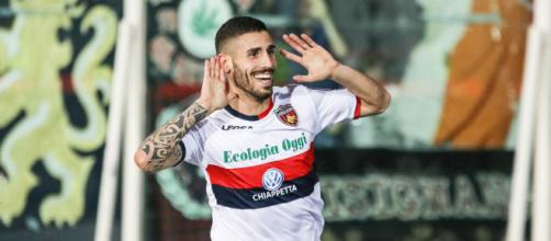 Il Crotone pronto a richiedere Gennaro Tutino al Napoli.
