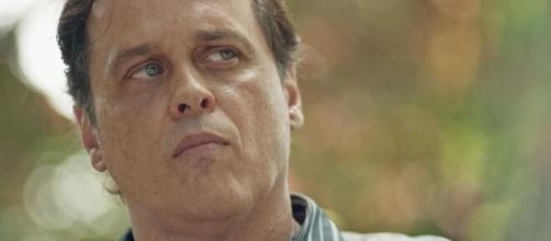 Guilherme Fontes é um dos grandes atores da Globo, onde ficou imortalizado no personagem Alexandre, de 'A Viagem'. (Arquivo Blasting News)