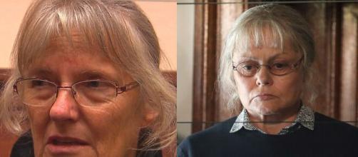 L'histoire de Jacqueline Sauvage avait été portée à l'écran dans un téléfilm de TF1 interprétée par Muriel Robin, capture Twitter - @Closermag