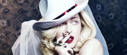 Madonna defende uso da cloroquina e Instagram exclui o post. (Arquivo Blasting News)