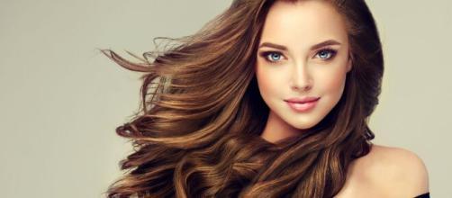 O cabelão longo e saudável é o sonho de muitas mulheres. (Arquivo Blastibg News)